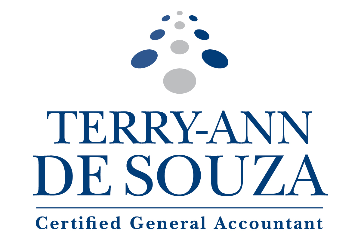 Terry-Ann De Souza Logo