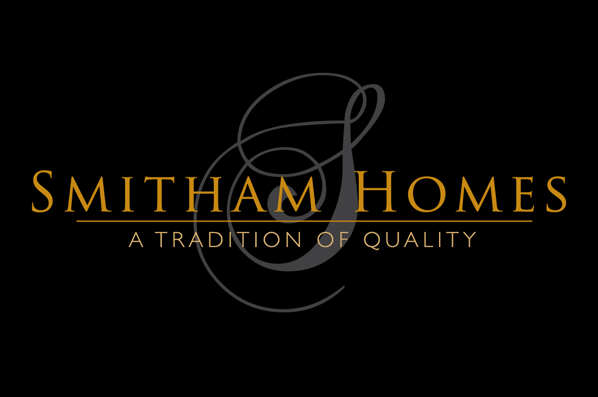 Smitham Homes Logo and Business Cards