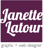 Janette Latour &#8211; Graphic Designer &#8211; Barrie, Ontario :: Graphic Design :: Web Design :: Logos